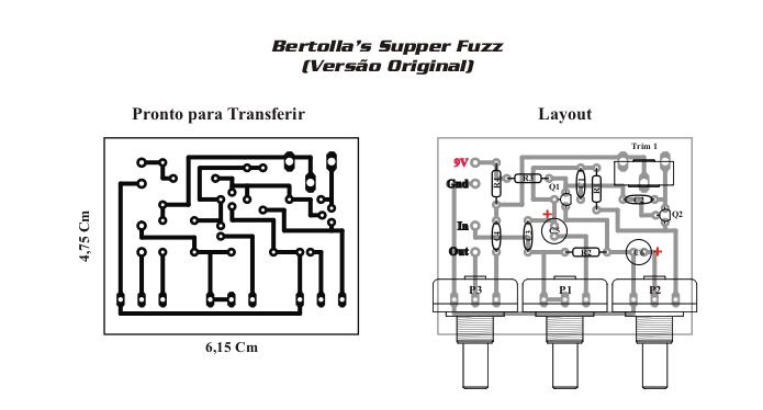 Bertolla Superfuzz